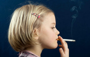 childsmoking